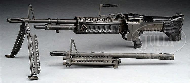 ROCK ISLAND ARMORY M60 MACHINE GUN (FULLY TRANSFERABLE)