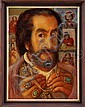 JULIO DE DIEGO (Spanish/American, 1900-1979) PORTRAIT OF HIS LIFE., Julio De Diego, Click for value