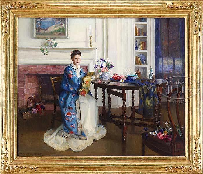 MARGUERITE STUBER PEARSON (American, 1898-1978)