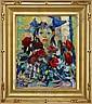 LUIGI CORBELLINI (French 1901-1968) GIRL, Luigi Corbellini, Click for value