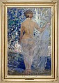 EMILE ALBERT GRUPPE (American 1896-1978) NUDE, Emile Albert Gruppe, Click for value
