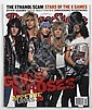 GUNS N' ROSES SIGNED ROLLING STONE MAGAZINE, Steven Fillet, Click for value