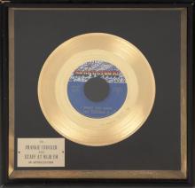 THE JACKSON 5 RECORD AWARD