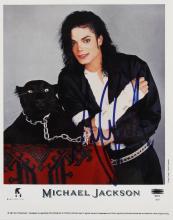 JACKSON 5 UNPUBLISHED PHOTOGRAPHS WITH SIGNED MICHAEL JAKCSON PHOTOGRAPH