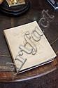 ARTHUR RACKHAM SIGNED LIMITED EDITION COPY OF