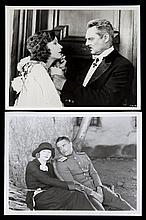 GRETA GARBO VINTAGE FILM STILLS