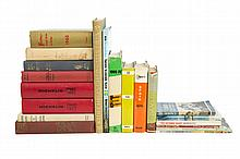 GRETA GARBO TRAVEL BOOKS