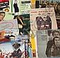 GRETA GARBO ROCK AND POP ALBUMS