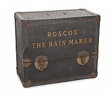 ROSCOE THE RAINMAKER PROP