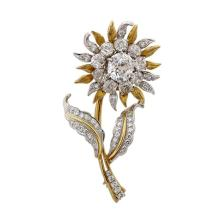 Oct. 23rd: Fine Jewelry, Timepieces & Objets D' Art