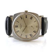 Patek Philippe 18K Gold Automatic Men's Watch