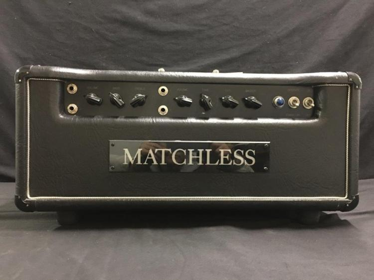 dating matchless amplifiers Find matchless and bad cat from a vast selection of guitar amplifiers get great deals on ebay.