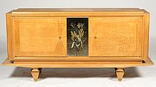 FRENCH ANDRE ARBUS STYLE SIDEBOARD C. 1940