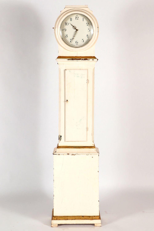 SWEDISH MORA GRANDFATHER CLOCK BY ELIAS APPELQUIS