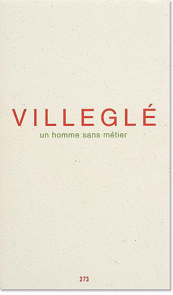 Villeglé, Jacques