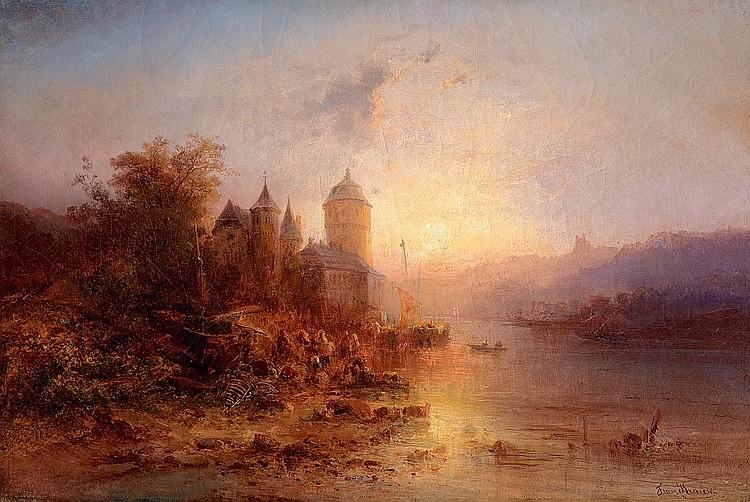Krause, Franz Emil