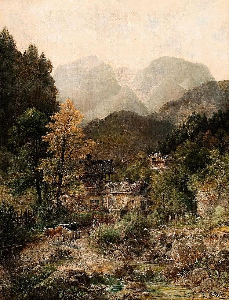 Sckell, Ludwig