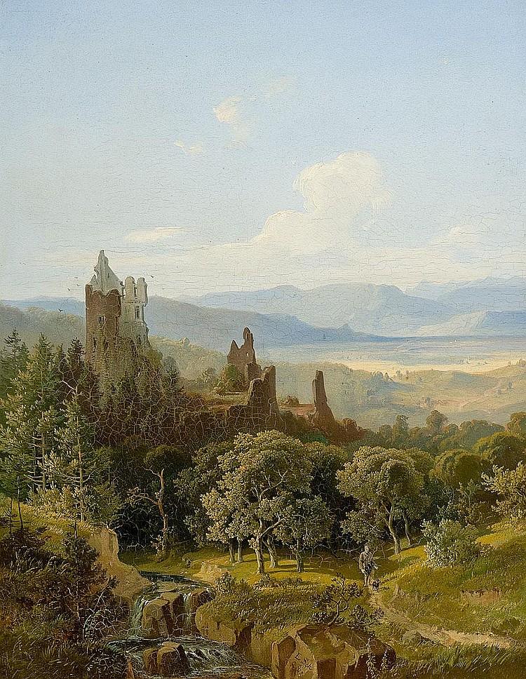 Schleich, Eduard d.J. attr.