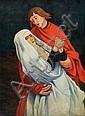 Wunderwald, Gustav, Gustav Wunderwald, Click for value