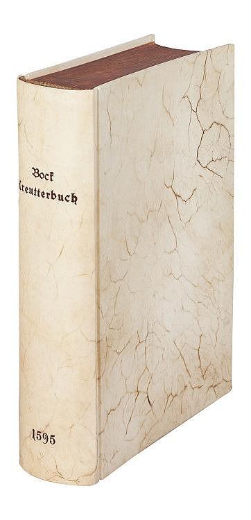 Kreütterbuch