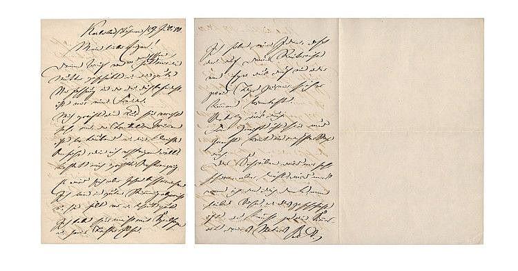 Auerbach, Berthold (eig. Auerbach, Moses Baruch)