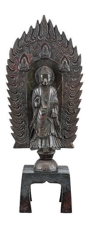 Stehender Buddha Shakyamuni