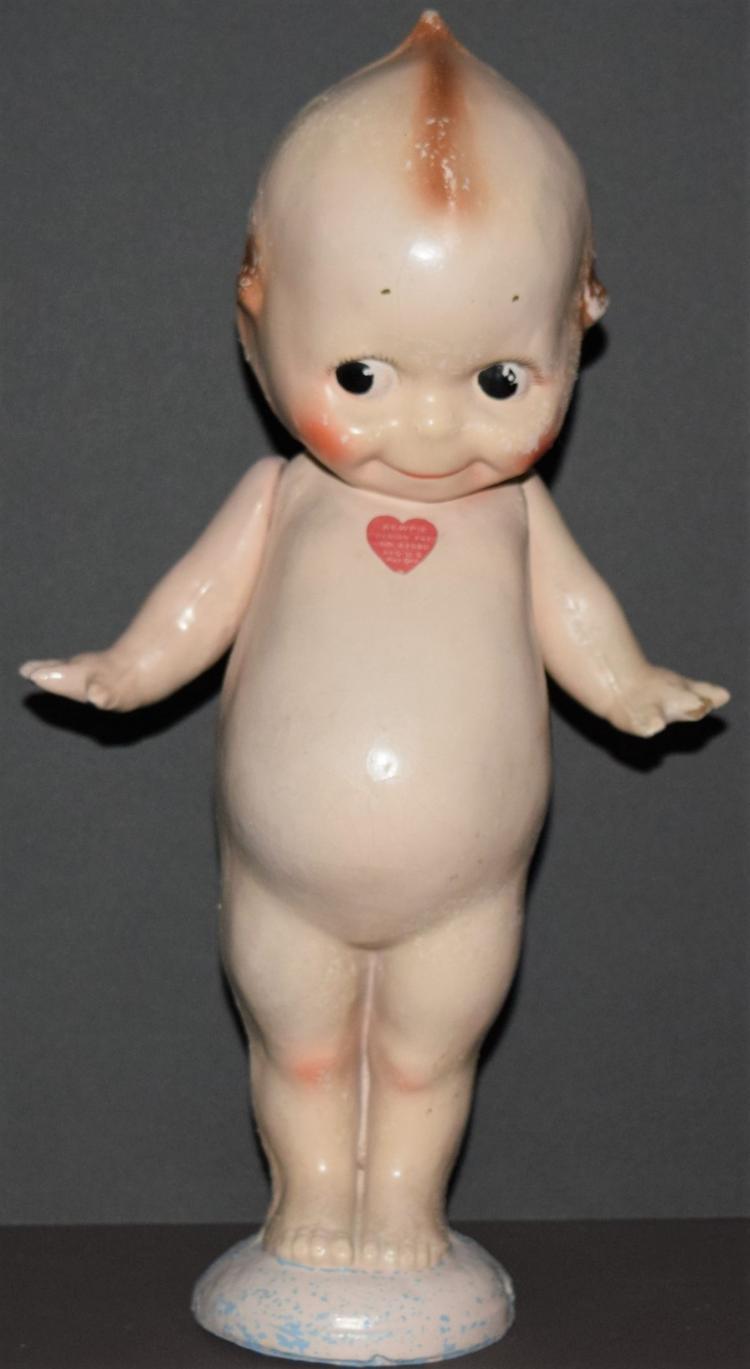 1913 Kewpie Doll