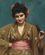 The Kimono