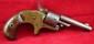 Colt Overtop Revolver .22 Caliber 7 Shot, 1870-1871, Ser. #43001