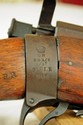 British Enfield, 303 Cal. Airplane Tangent Sights