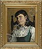 Amanda Brewster Sewell (American, 1859-1926), Amanda Brewster Sewell, Click for value
