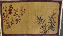 1930's Chinese Rug