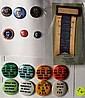 FDR Election Buttons