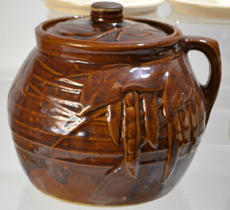 Dating mccoy pottery with usa stamp