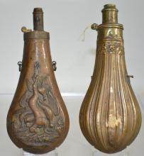 19th Century Powder/Shot Horns