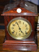 Victorian Seth Thomas Mantle Clock