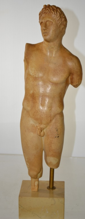 Statue by Eleganzia, Limited