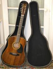 Alvarez 12 String Guitar Model 5221