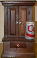 Cabinet Made Miniature Cabinet