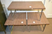 Two End Tables & 1 Coffee Table