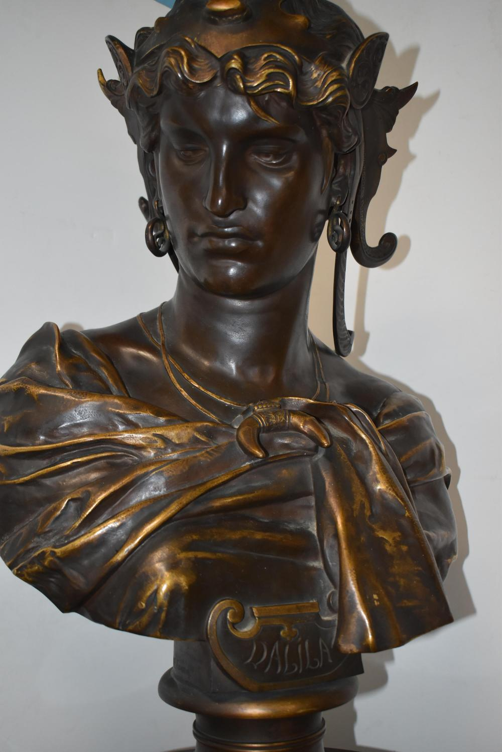 Marble Busts, Bronze, Antiques, Stained Glass, Collectibles