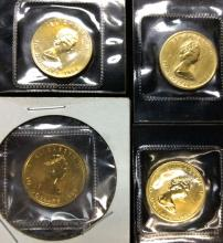 Primitives, Banks, Silver, Coins Mar.31st