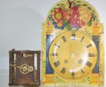 Clock Guts