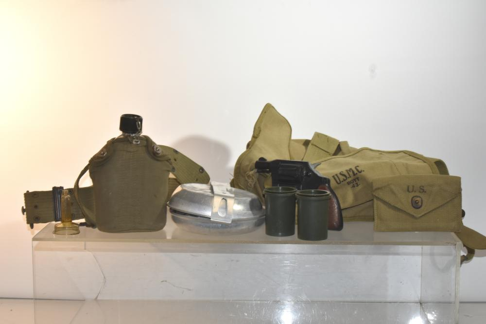 USMC and Army Items