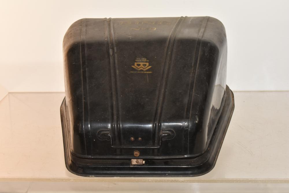 Bing #2 Typewriter