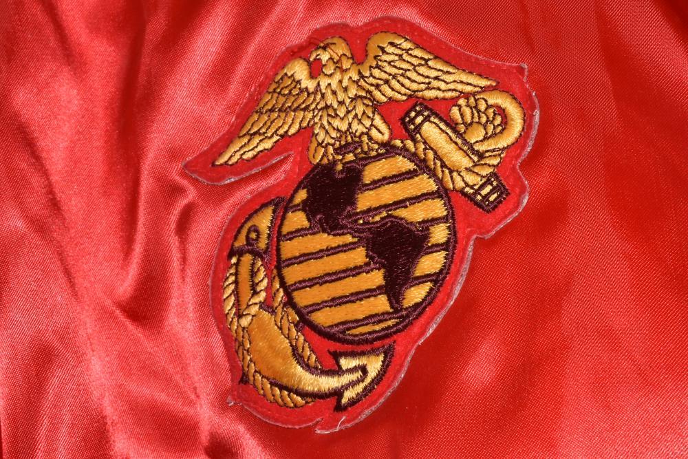 US Marines Jacket