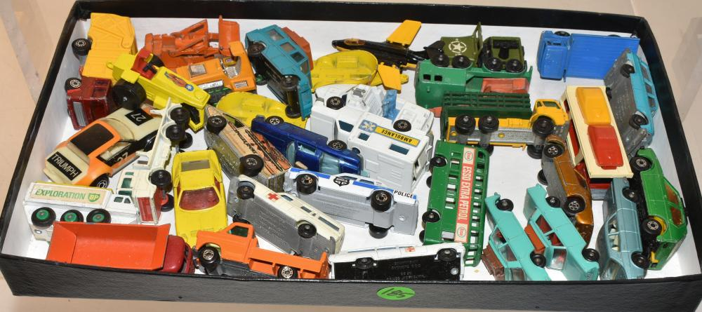 Lesney Hot Wheels and Others
