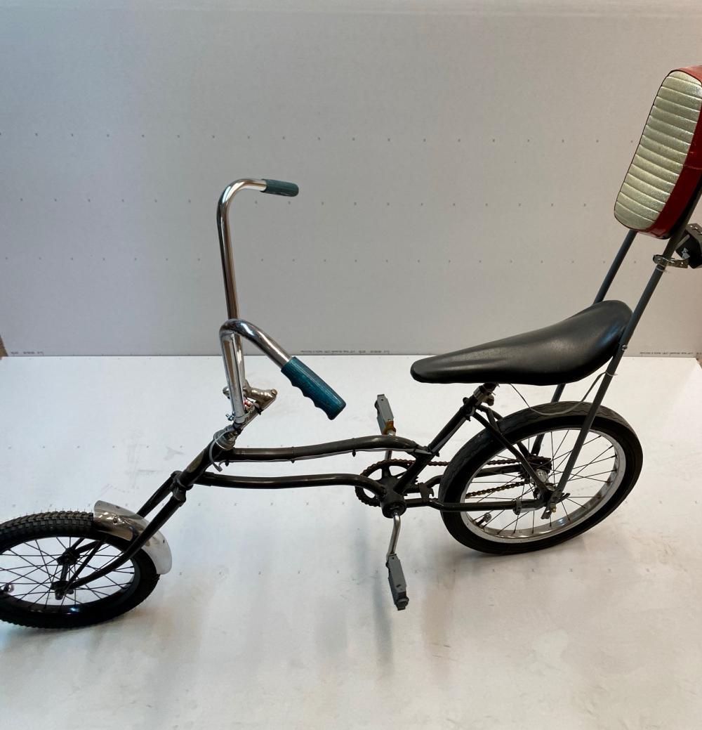 1971 Custom Chopper Muscle Bike