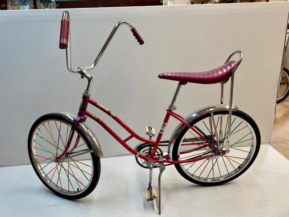 Murray Girl's Stingray Bike