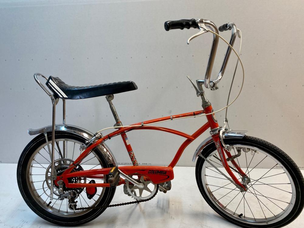 Columbia 5 Speed Muscle Bike